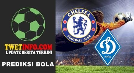 Prediksi Chelsea U19 vs Dynamo Kyiv U19