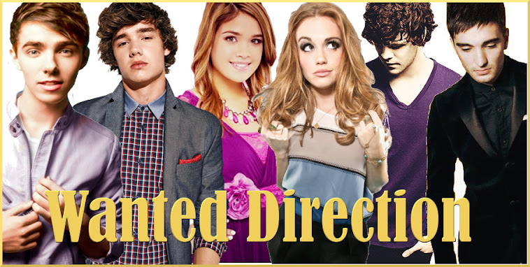 """Wanted Direction"""