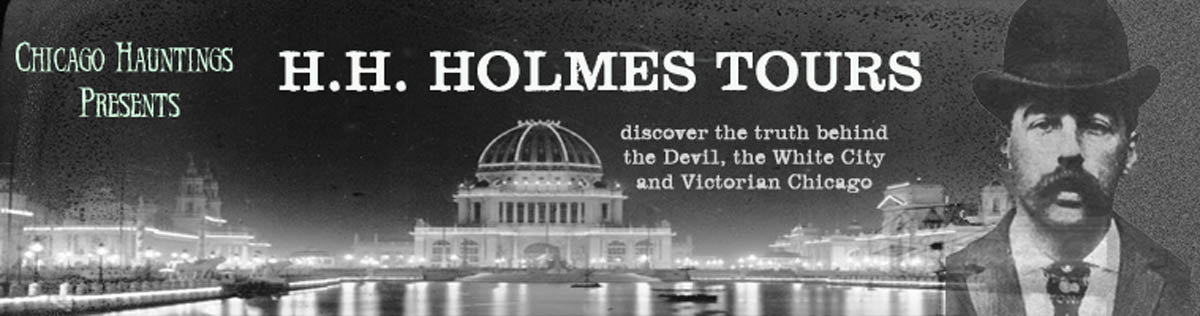 Devil in the White City Tours from Chicago Hauntings and co.