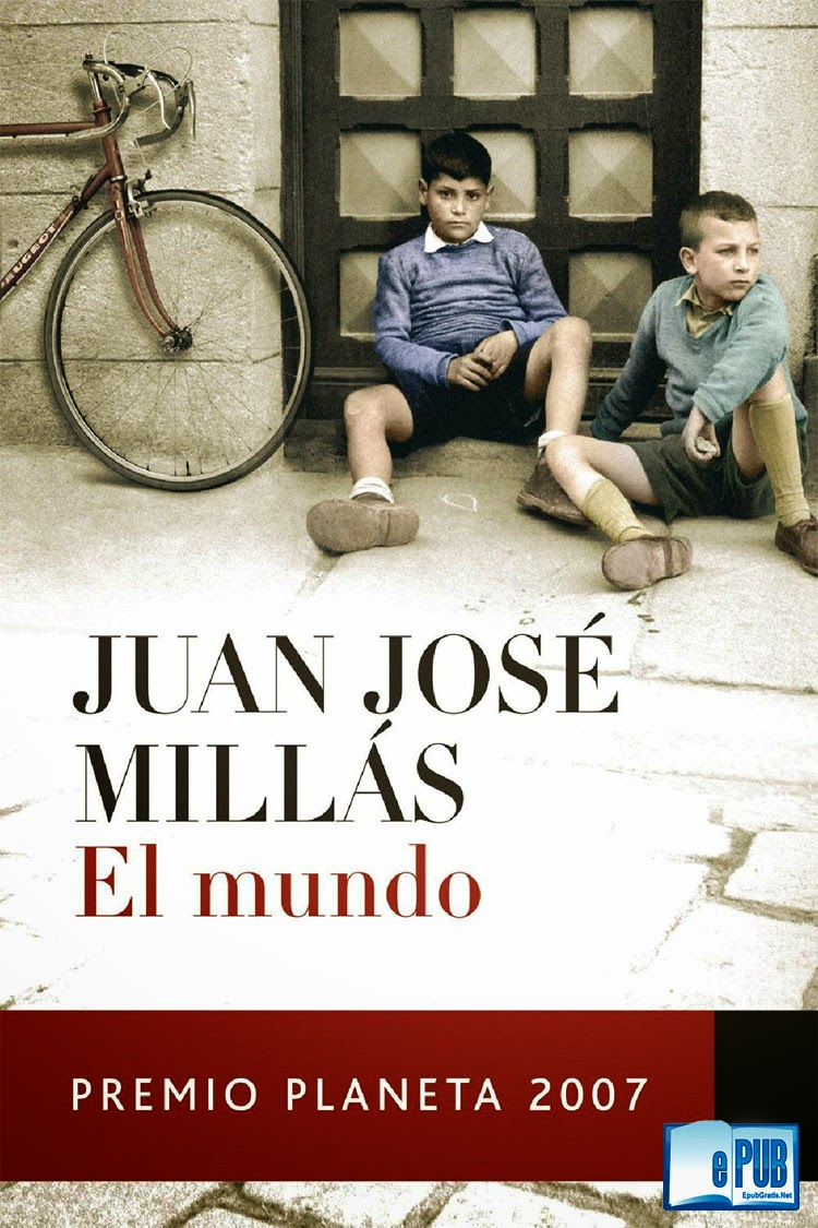 El+Mund El Mundo   Juan José Millás