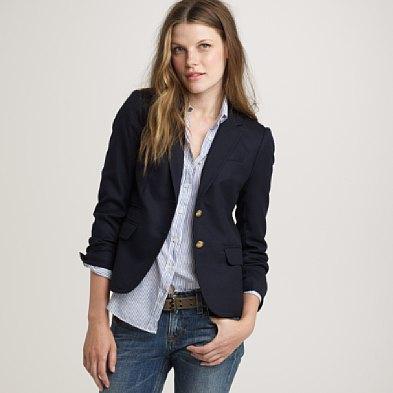 Blazers In Fashion