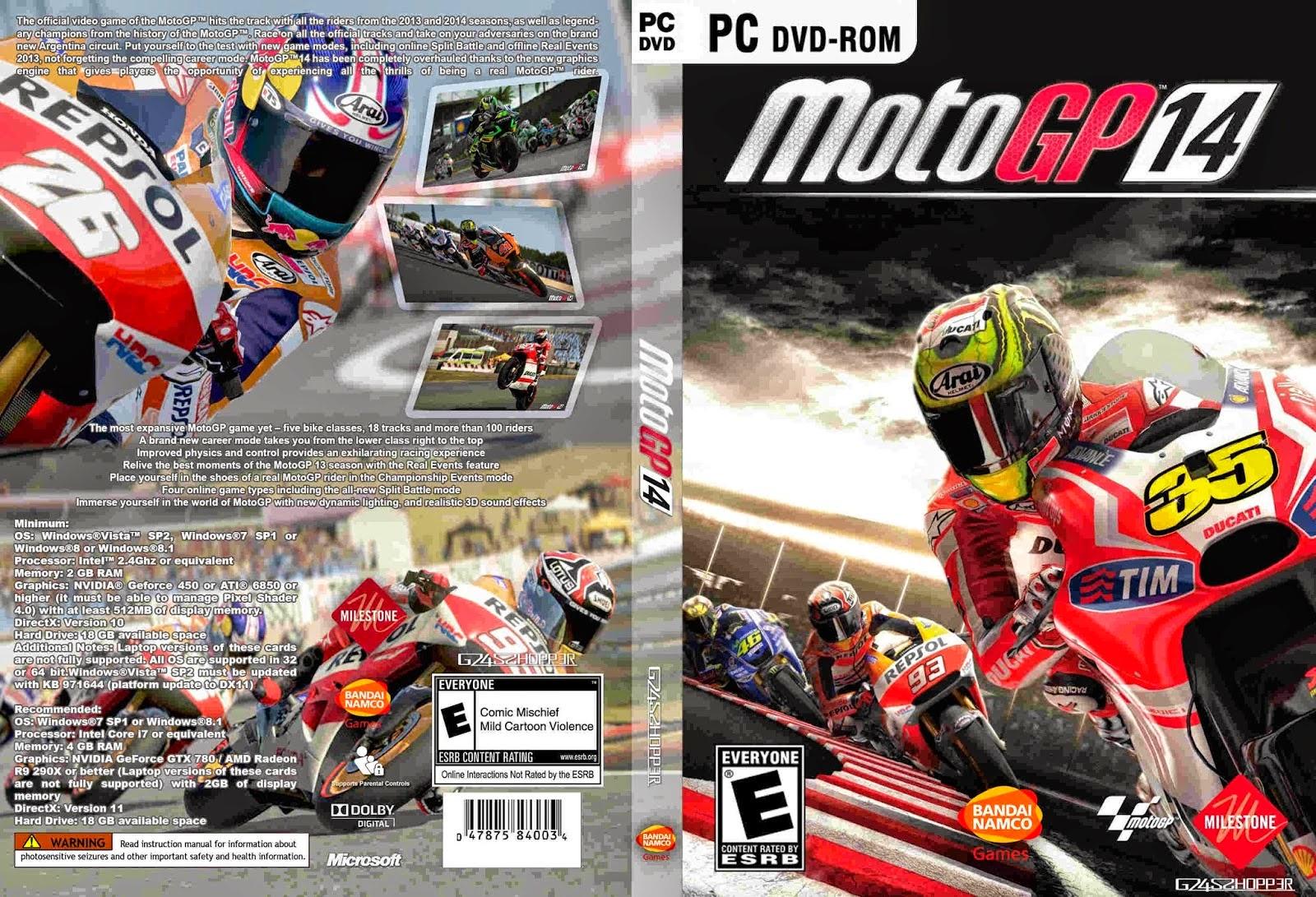 Download Game Pc Motogp 14 Full Version News Blog Media