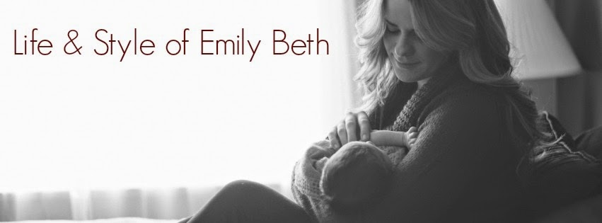 The Life & Style of Emily Beth