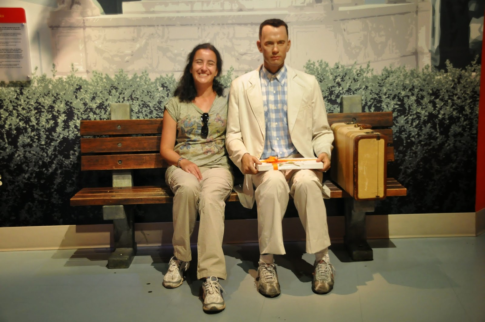 Museo delle cere di Madame Tussaud Hollywood