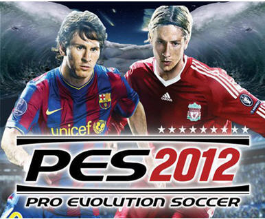 Related Apps to Pes 2012 pro evolution soccer