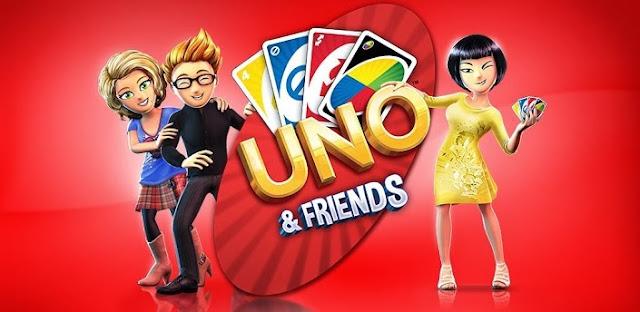 UNO™ & Friends v1.1.1 APK Mod