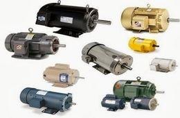 الآلات الكهربائية الصغيرة - Small machinery