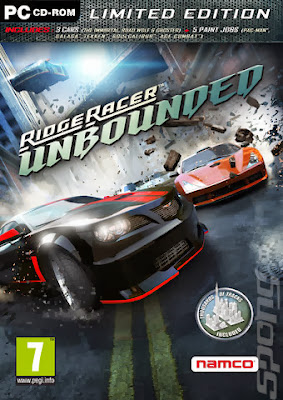 download-Ridge-Racer-Unbounded-free-game