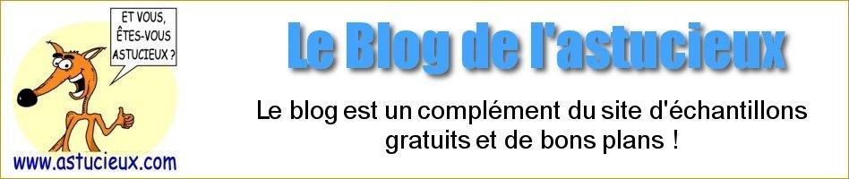 Le blog de l'Astucieux