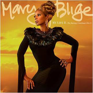 Mary J. Blige - Love a Woman