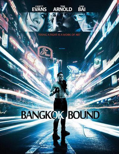 Bangkok / Bangkok Bound (2010) PL.DVDRip.XviD-Zet / Lektor PL