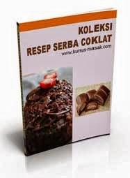 resep aneka coklat