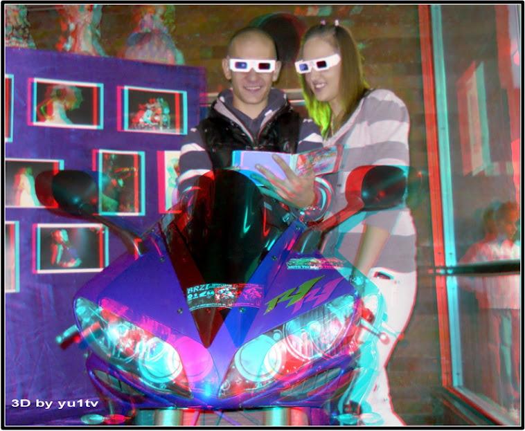Promovisanje 3D fotografije