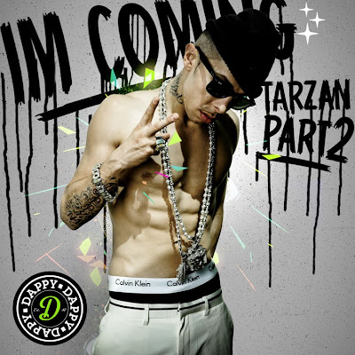 Photo Dappy - I'm Coming (Tarzan Part 2) Picture & Image