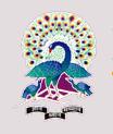Mayoor School Noida Logo