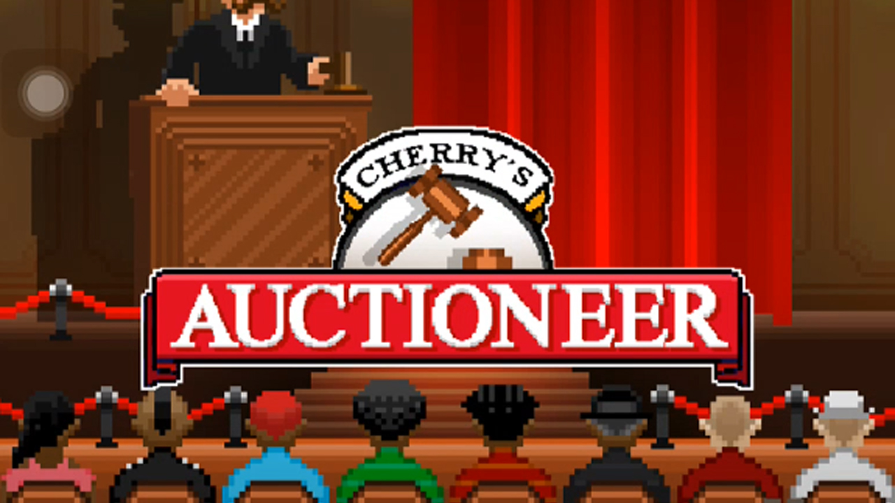 Auctioneer Gameplay IOS / Android
