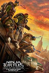 Ninja Turtles: Fuera de las sombras (17-06-2016)