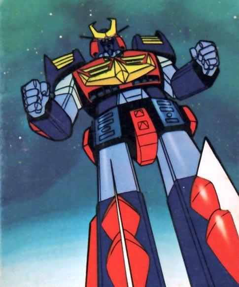 Ma quanto sono alti i robot di pacific rim e