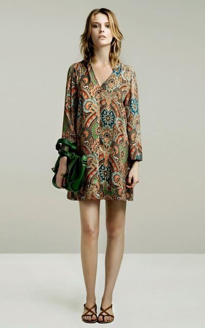 Zara New 2011 collection 4