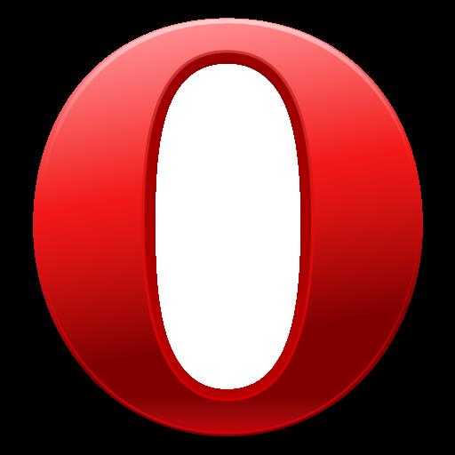 مجموعة من البرامج المحمولة المهمة Opera_logo.png