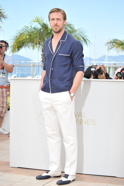 Dress Me: Style Icon: Ryan Gosling