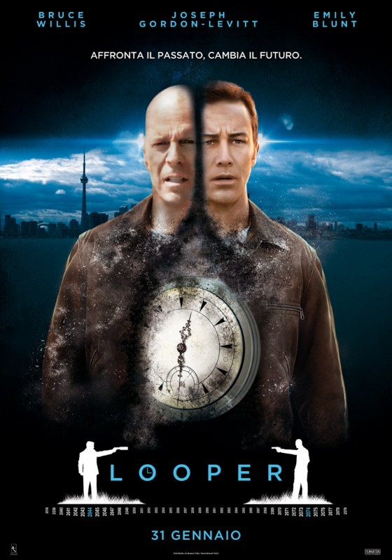 Looper Movie HD Wallpapers and Posters| HD Wallpapers ,Backgrounds ...