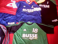 BUSSE AGRO / IBL