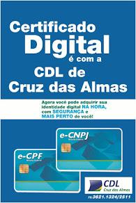 CDL Cruz das Almas