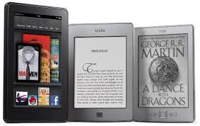 Gosta de ler? Chegando ao Brasil os novos Kindle's