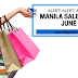 Metro Manila Sales for June 2015