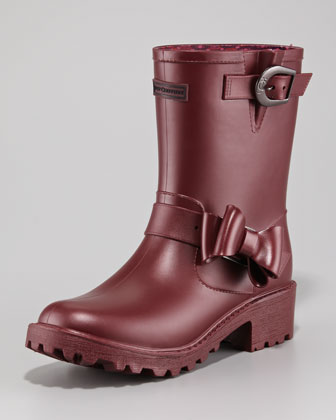 Rain Boots Juicy Couture8