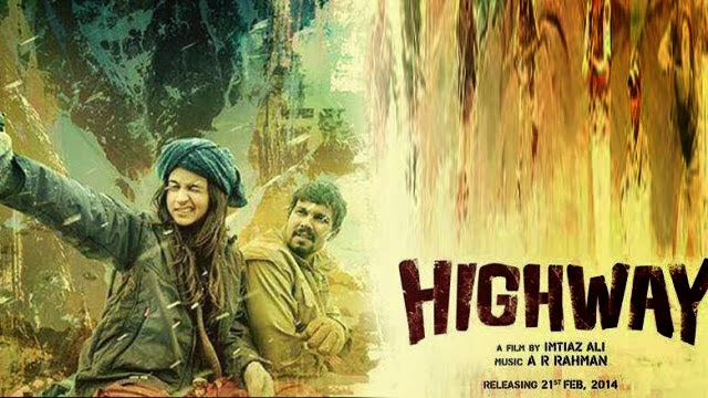 Highway 2014 Hindi Movie Watch Online