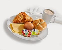 Zes keer lekker en goedkoop ontbijten buiten de deur