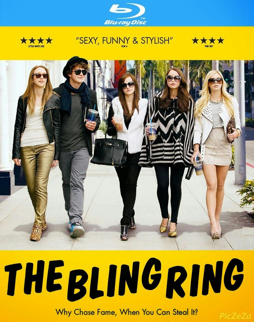 The Bling Ring : วัยร้าย วัยลัก