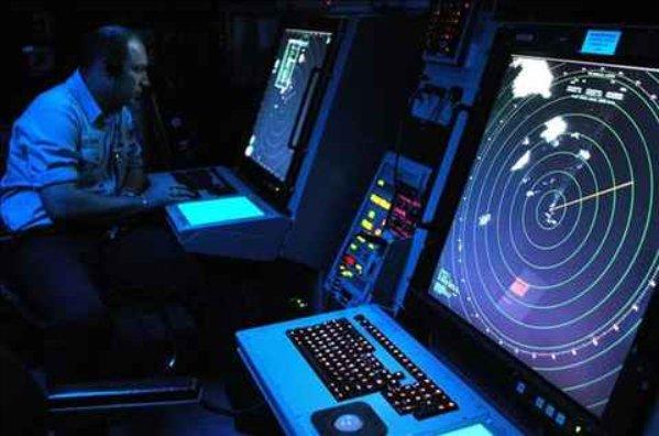 Novedades del Grob G 120 TP-A - Página 31 Radar