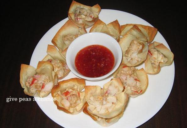 Baked Imitation Crab Cake Recipes