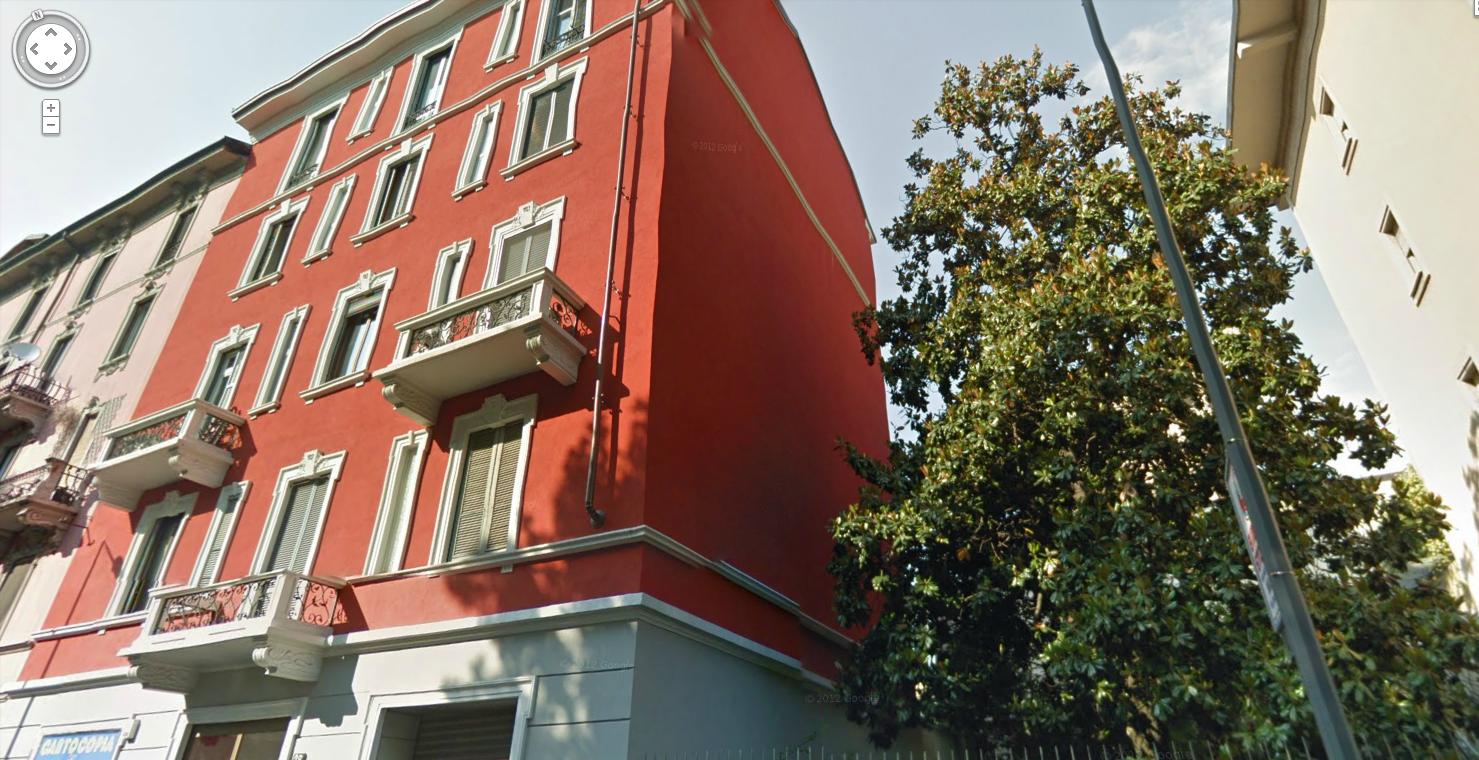 News galli immobili srl bilocale via general govone 38 for Appartamenti prestigiosi milano