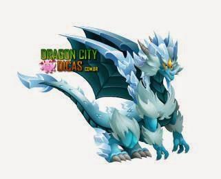 Dragão de Gelo Duplo