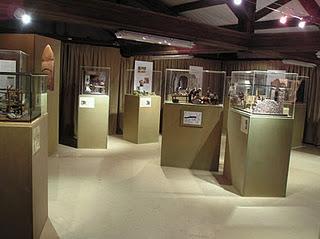 Exposició a Castellar del Valles