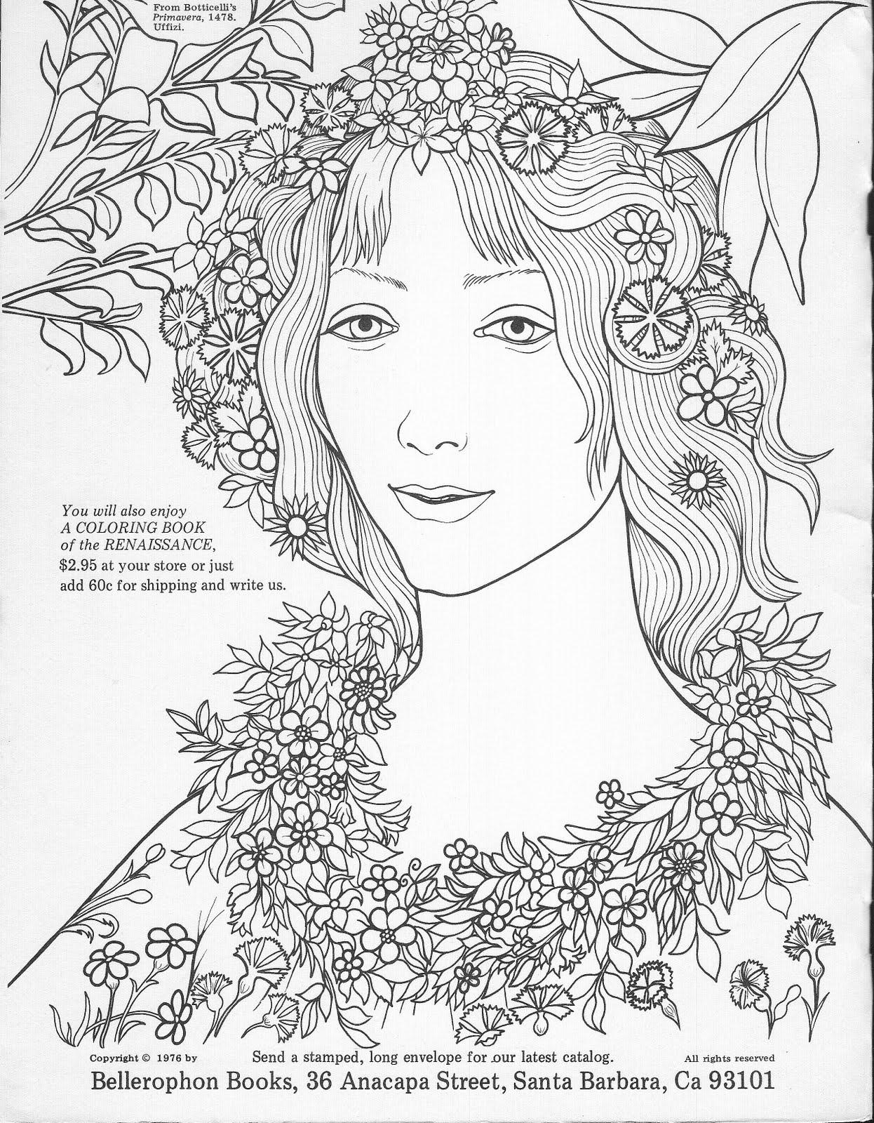 Enchanting Bellerophon Coloring Books Ensign - Printable Coloring ...