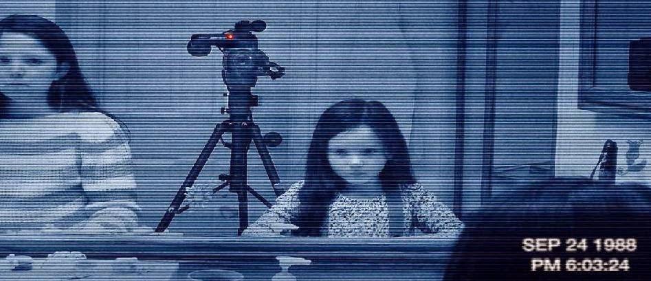 paranormal 5 full movie