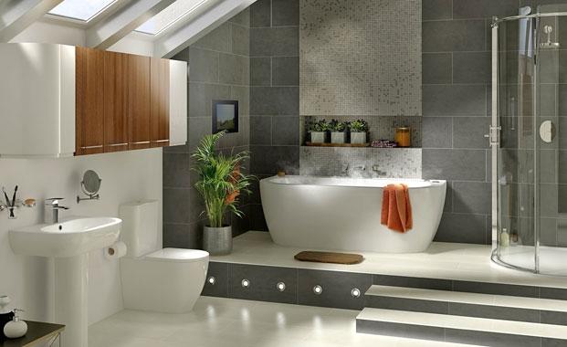 Ideas Baños Modernos:Decoration, cocinas, cocinas integrales: Ideas para baños modernos