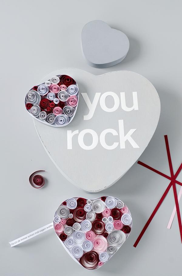 Diy muttertagsgeschenk quilling hearts sinnenrausch - Muttertagsgeschenke diy ...