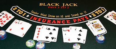 Consejos para el Blackjack online