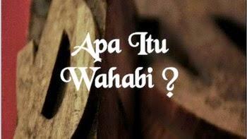 Faham Aliran Wahabi atau Salafi