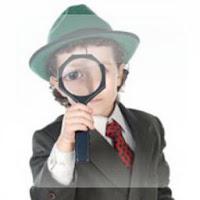 Juego de detective