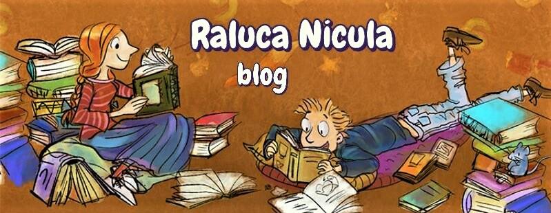 Raluca Nicula Blog
