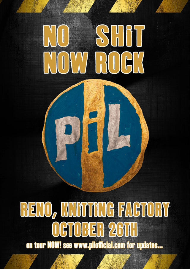 public image limited live at knitting factory hang