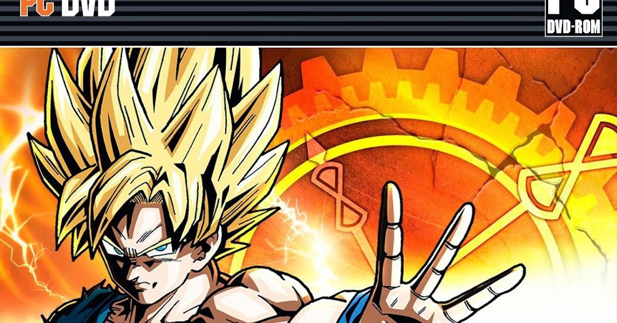 Download Dragon Ball: XenoVerse - Pc Torrent - Baixar Games Torrents, Download Jogos Via Torrent ...
