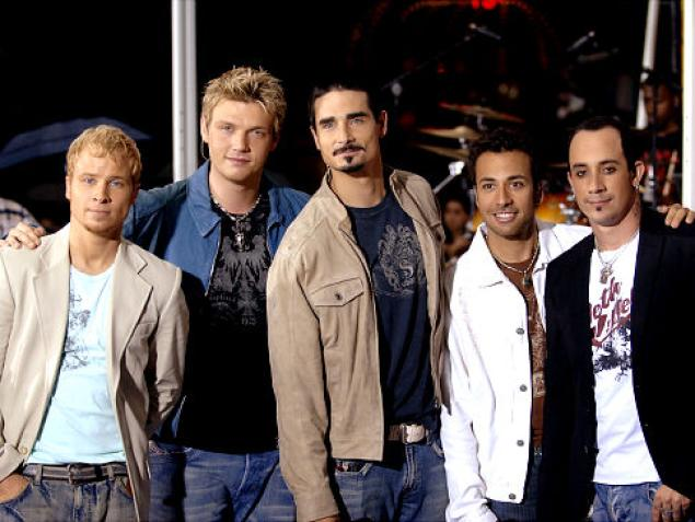 Traduzione testo download Love Somebody - Backstreet Boys